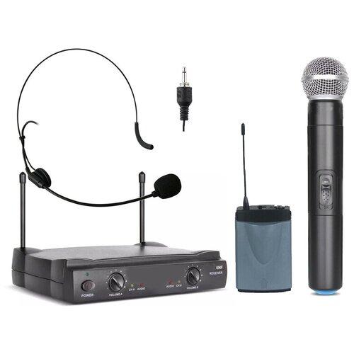 Микрофон NOIR-audio UT4II-HS1/H