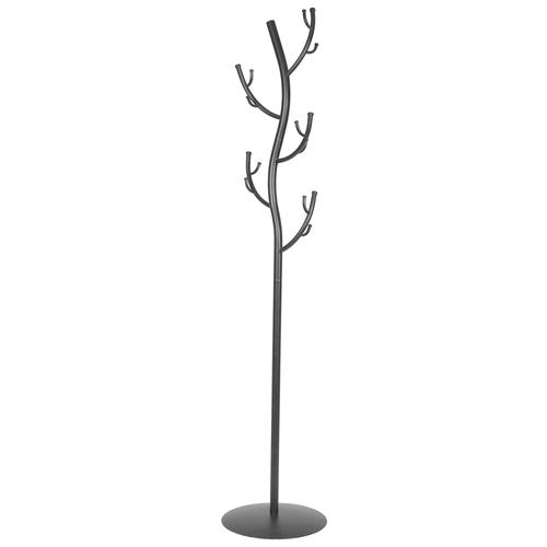 Напольная вешалка ЗМИ Дерево черный