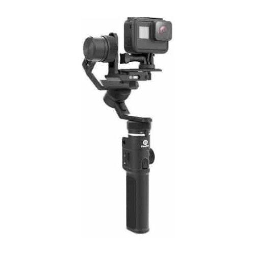 Стабилизатор для фото- и видеокамеры GoPro и смартфона G6 MAX Feiyu tech Feiyutech
