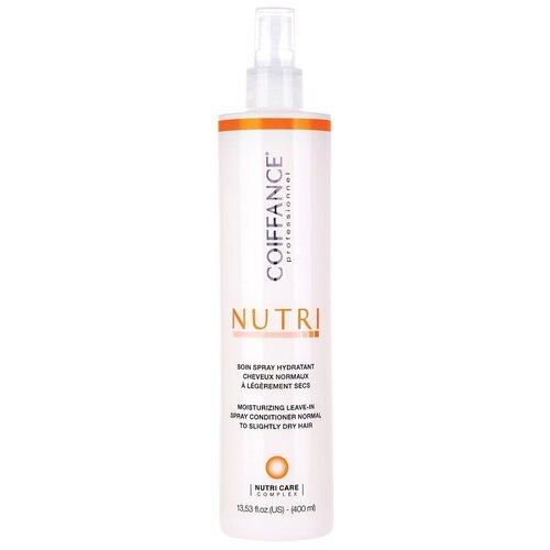 Coiffance Professionnel NUTRI Двухфазный увлажняющий спрей для нормальных и сухих волос, 400 мл недорого