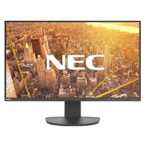 Монитор NEC MultiSync EA272F 27, черный монитор nec multisync ea271u bk