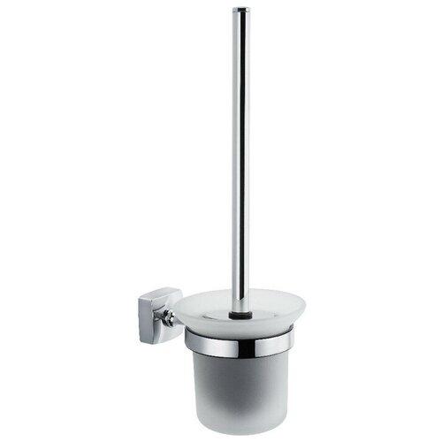 Ершик туалетный Fixsen Kvadro FX-61313 хром
