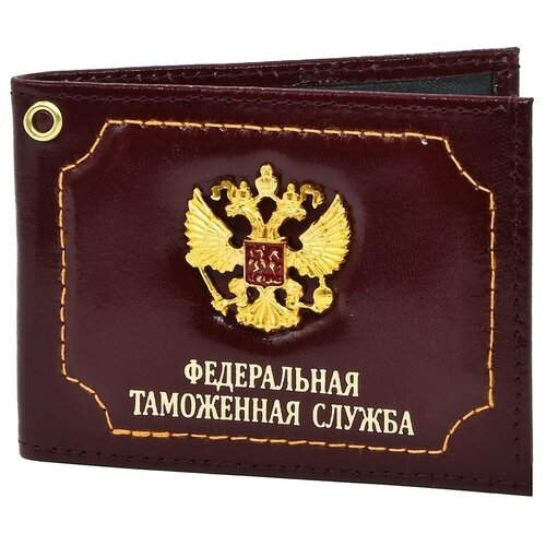 Обложка для удостоверения Mashinokom, ODD100FED-TAM-SL
