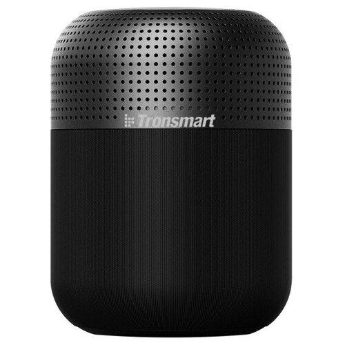 Портативная акустика Tronsmart Element T6 Max, черный портативная акустика tronsmart element t6 plus upgraded красный