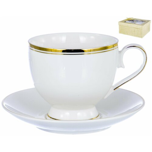 набор чайный balsford грация 2 предмета арт 101 12003 Набор чайный 2 предмета грация шанти, ТМ Balsford, артикул 101-01015