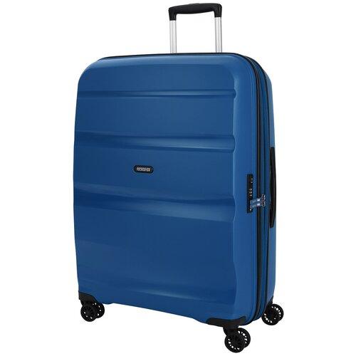 Чемодан American Tourister Bon Air Blue 75/28