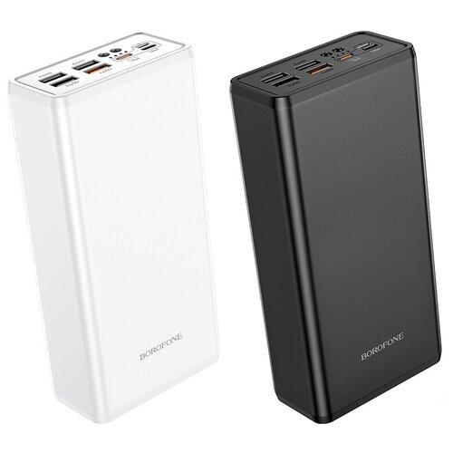 Портативный аккумулятор Borofone BJ-11A-40000am