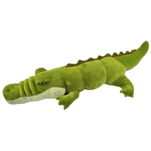 Мягкая игрушка крокодил 100 см
