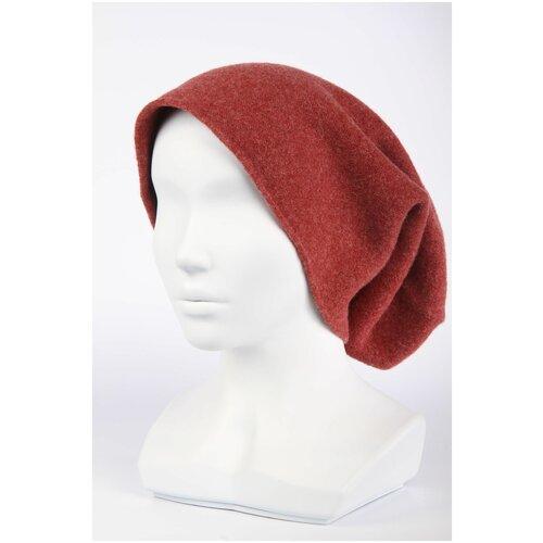 Шапка колпак Колпак удлинённый Tonak цвет Красный 1124 размер Универсальный
