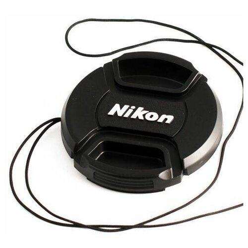 Фото - Крышка Nikon на объектив, 52mm крышка nikon на объектив 55mm