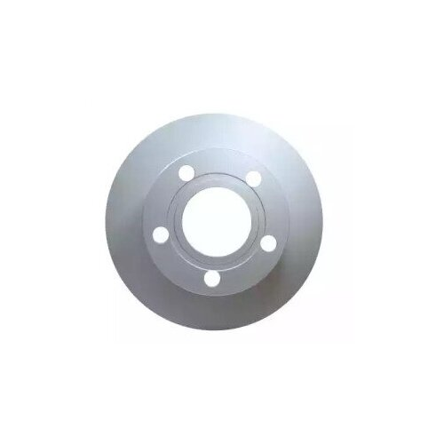 Диск тормозной AUDI A100 91>94/A6 95>05/VW PASSAT 97>05 задний, HELLA PAGID, 8DD 355 102-801