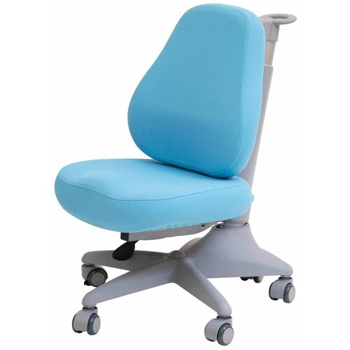 Кресло RIFFORMA-23 (голубое) с чехлами