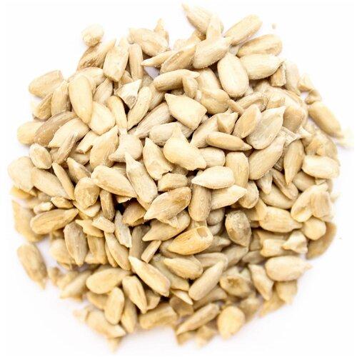 Семена подсолнечника очищенные сырые (вакуумная упаковка) 5 кг, семечки