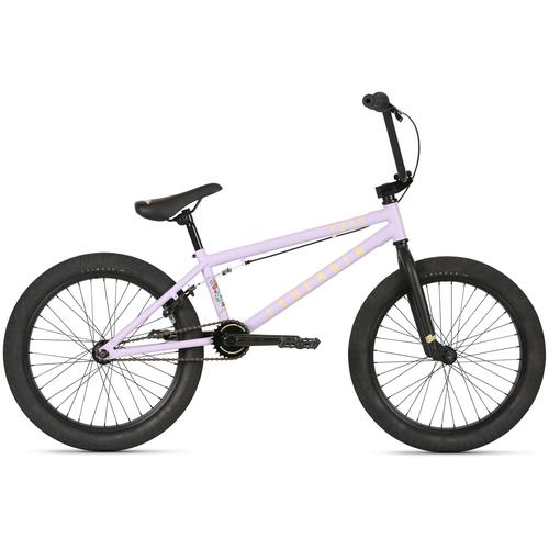Велосипед Haro 20' Leucadia BMX, 20,5' Матовый Лавандовый (21246)