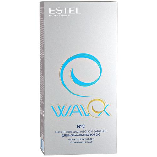 Estel Professional Набор для нормальных волос №2 WAVEX
