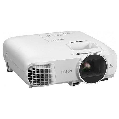 Фото - Проектор Epson EH-TW5700 проектор epson eh tw5600 белый [v11h851040]