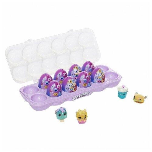 Купить Набор фигурок Hatchimals S8 12шт 6056401, Игровые наборы и фигурки