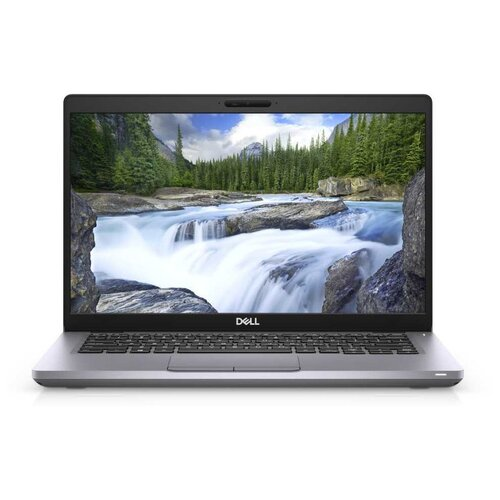 "Ноутбук DELL Latitude 5411 (Intel Core i7 10850H 2700MHz/14""/1920x1080/16GB/512GB SSD/Intel UHD Graphics/Linux) 5411-5780 серый"