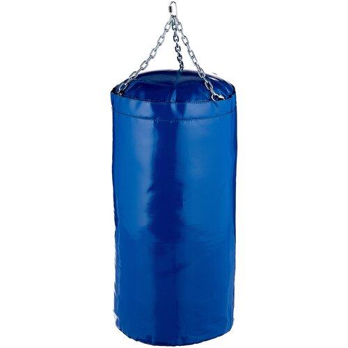 Мешок боксерский ROMANA ДМФ-МК-01.67.08 синий