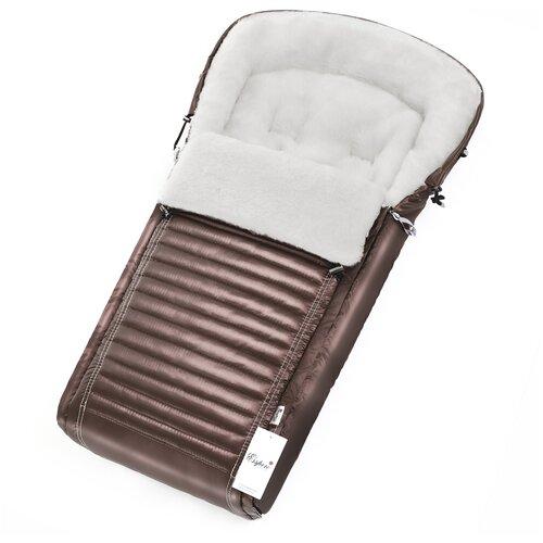 Конверт-мешок Esspero Markus 90 см Mocca конверт мешок esspero markus 90 см chocolate
