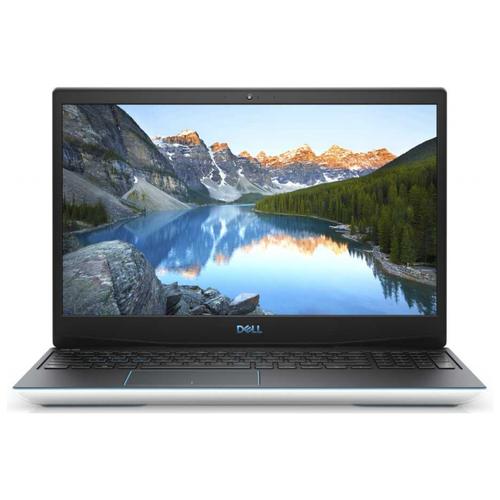 Фото - Ноутбук DELL G3 15 3500 (Intel Core i5 10300H 2500MHz/15.6/1920x1080/8GB/512GB SSD/NVIDIA GeForce GTX 1650 4GB/Windows 10 Home) G315-8571, белый ноутбук acer predator helios 300 ph315 53 15 6 1920x1080 15 6 1920x1080 50ql intel core i5 10300h 2500mhz 15 6 1920x1080 8gb 512gb ssd nvidia geforce gtx 1650 ti 4gb windows 10 home nh q7wer 005 черный