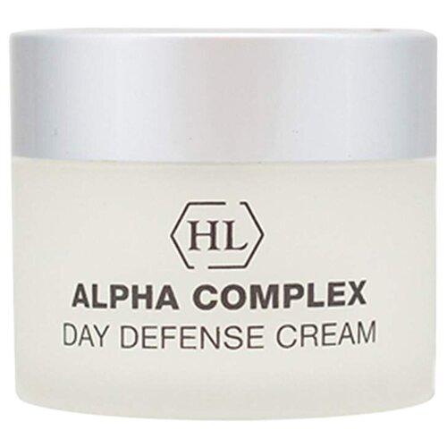 Holy Land Alpha Complex Day Defense Cream SPF 15 Дневной защитный крем для лица, 50 мл