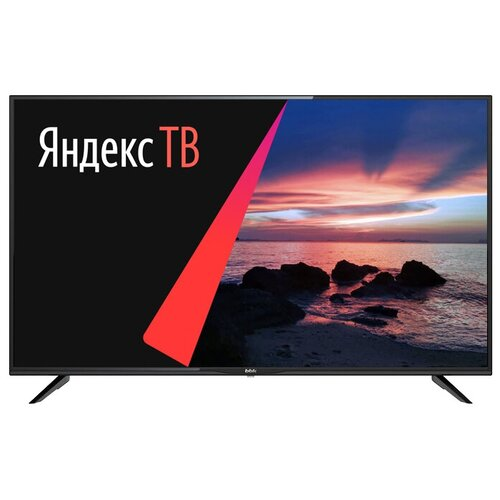 Фото - Телевизор BBK 32LEX-7270/TS2C 32 (2020), черный bbk 32lex 7272 ts2c 32 черный