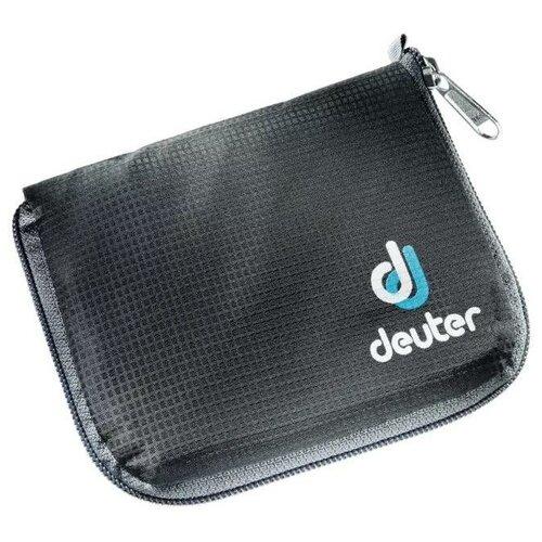 Кошелек Deuter Zip Wallet Rfid Block Black