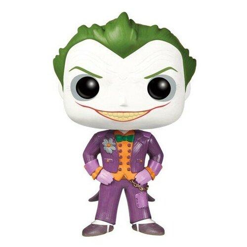 Фото - Фигурка Funko POP! Batman: Arkham Asylum - Джокер 4339 коврик the joker welcome to arkham asylum