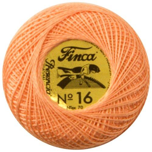 Купить Мулине Finca Perle(Жемчужное), №16, однотонный цвет 1474 71 метр 00008/16/1474, Мулине и нитки для вышивания
