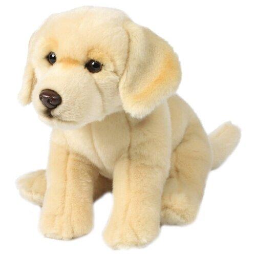 Мягкая игрушка Anna Club Plush Лабрадор кремовый 20 см