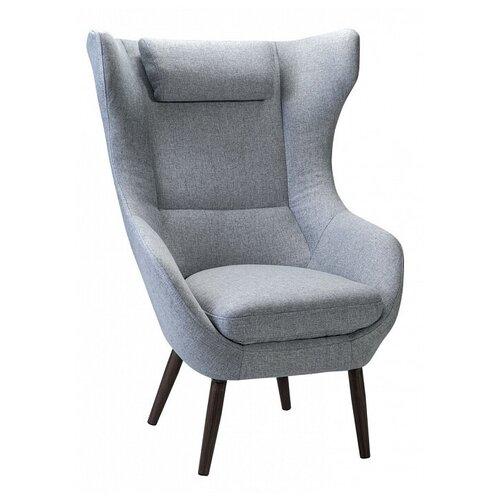 Фото - Кресло R-Home Сканди-2 размер: 80х86.5 см, обивка: ткань, цвет: грей r home тв бокс сканди грей
