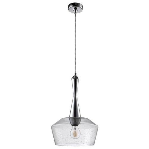Фото - Подвесной светильник Crystal Lux Frio SP1 Chrome frio