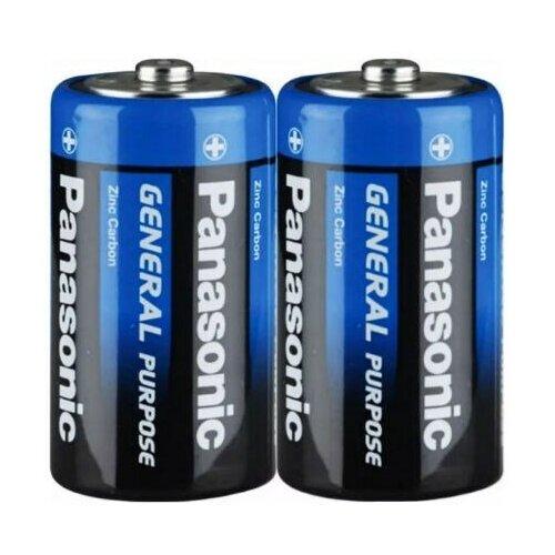 Фото - Батарейки Panasonic C/R14, пленка 2 шт. батарейки panasonic c r14 пленка 2 шт
