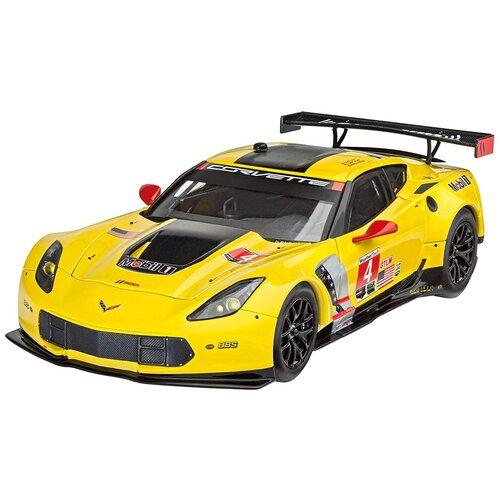 Купить Сборная модель Revell Corvette C7.R (67036) 1:25, Сборные модели