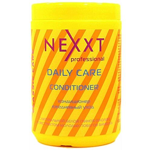 Фото - Nexprof кондиционер Classic care Daily Care ежедневный уход для волос, 1000 мл nexprof кондиционер classic care volume для объема волос 200 мл