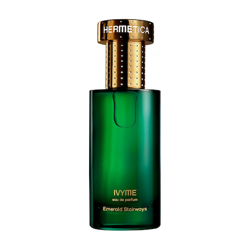 Фото - Парфюмерная вода Hermetica Ivyme, 50 мл ivyme парфюмерная вода 100мл