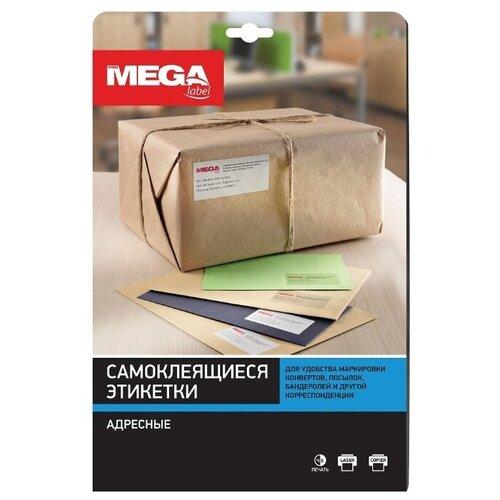 Фото - Бумага ProMEGA A4 439292 71 г/м² 100 лист., белый бумага promega a4 75228 70 г м² 25 лист бeлый