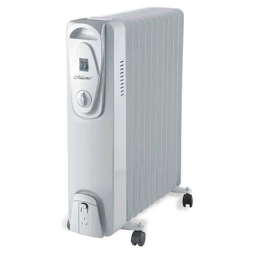 Масляный радиатор Maestro MR-951-11 серый