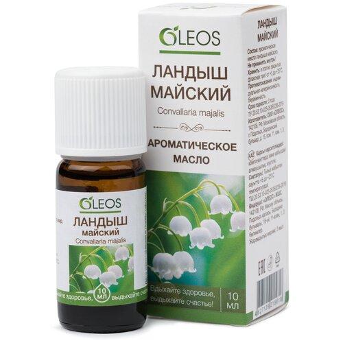 OLEOS ароматическое масло Ландыш майский, 10 мл