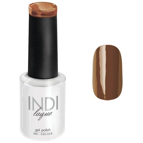 Купить Гель-лак для ногтей Runail Professional INDI laque классические оттенки, 9 мл, 3090