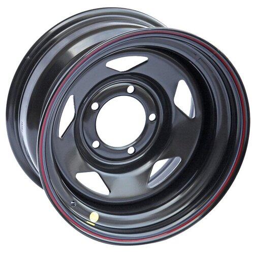 Колесный диск OFF-ROAD Wheels 1680-53910BL-19A15 8х16/5х139.7 D110 ET-19