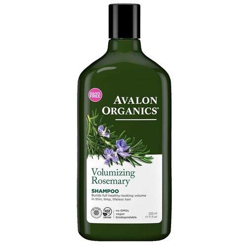 пальто avalon avalon mp002xw0dnxj Avalon Organics шампунь Volumizing Rosemary, 325 мл