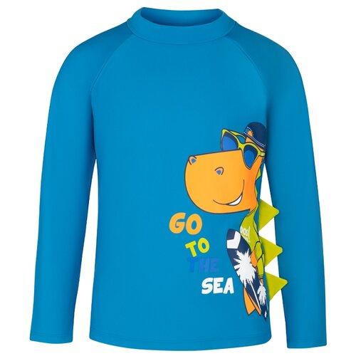 Купить AOSS21SW1BF14 Джемпер купальный д/мал. Мечин 1-1, 5 г размер 86-52 цвет синий, Oldos, Белье