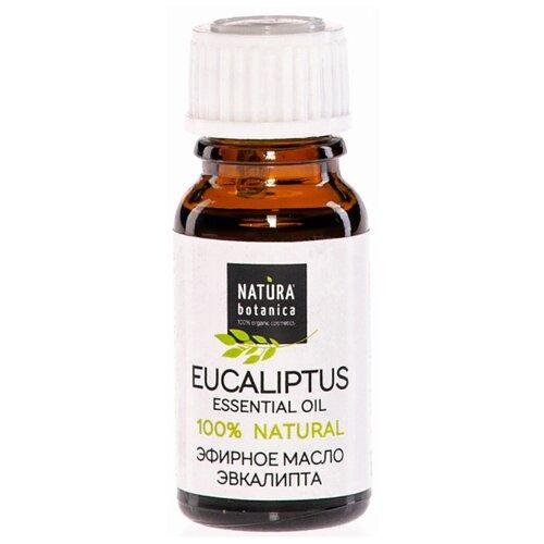Natura Botanica эфирное масло Эвкалипт, 10 мл