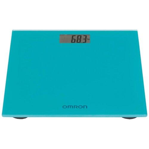 Весы электронные Omron HN-289 BU