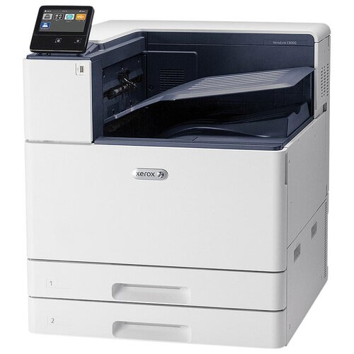 Фото - Принтер Xerox VersaLink C8000DT, белый