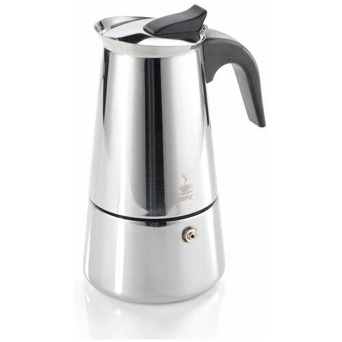 Кофеварка гейзерная Gefu