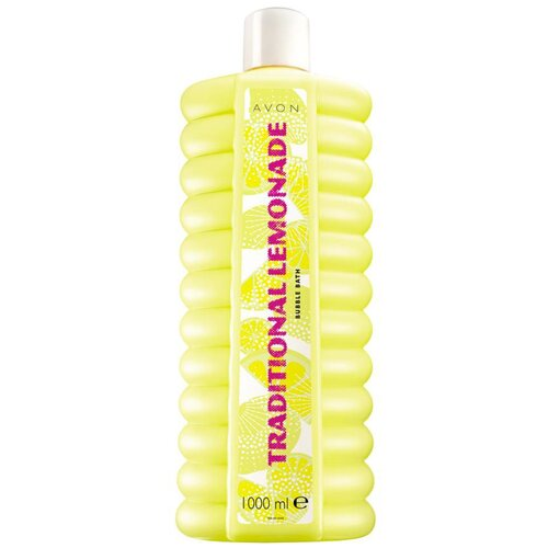 Купить AVON Пена для ванны Bubble Bath с ароматом лимонада 60567, 1 л
