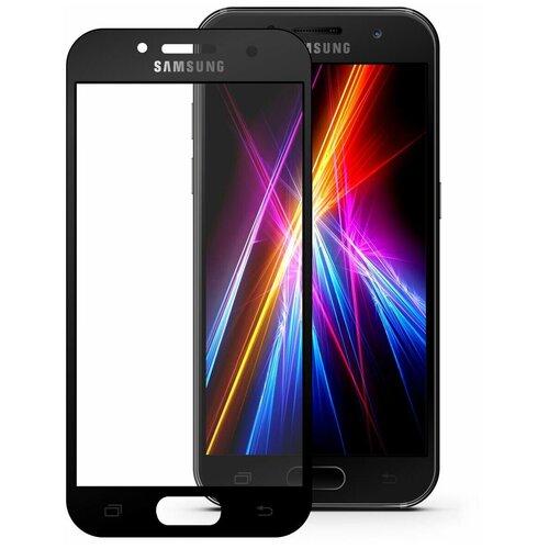 Защитное стекло Mobius 3D Full Cover Premium Tempered Glass для Samsung Galaxy A3 2017 черный защитное стекло mobius 3d full cover premium tempered glass для samsung galaxy a6 2018 черный